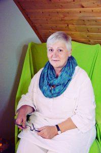 Doris Mielemeier
